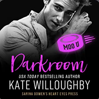 Darkroom by Kate Willoughby