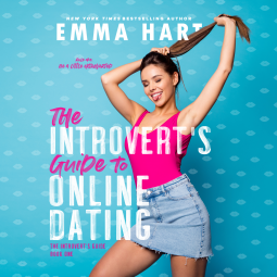 The Introvert's Guide to Online Dating by Emma Hart